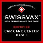 SWISSVAX Basel Logo